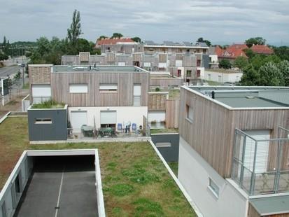 ANRU : la liste des 200 quartiers prioritaires dévoilée le 15 décembre - Logement | urbanisme aménagement en SSD | Scoop.it