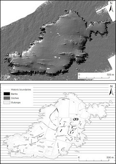 LiDAR Survey : New Discoveries Reveal the Hidden Archaeology of Skokholm Island, Pembrokeshire | Archaeology, Anthropology & History | Scoop.it