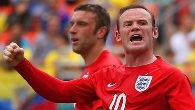 Rooney 'happy to play any position' - BBC Sport | Malaysia Sport Around The World | Scoop.it