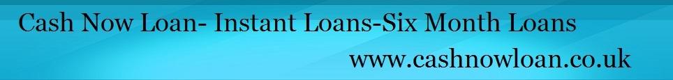 Cash Now Loan