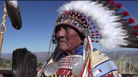 Crow Nation War Chief Joseph Medicine Crow Dies at 102 | Educating & Enforcing Human Rights For We The People !! | Scoop.it