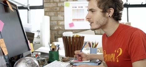 5 Tips on Motivating Millennials | Building the Digital Business | Scoop.it