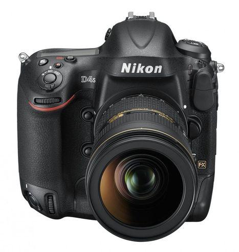 Test Nikon D4s : présentation et caractéristiques - Focus Numérique | 100% e-Media | Scoop.it