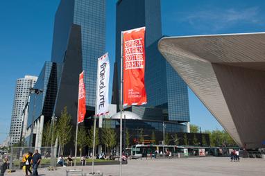 Nominatie voor Operadagen Rotterdam in categorie beste operafestivals | Operadagen Rotterdam 2015 | Scoop.it