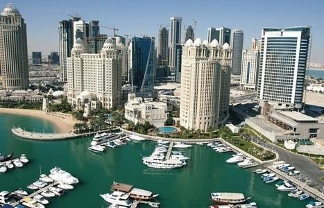 Qatar's Digital Landscape Revealed | Media Intelligence - Middle East and North Africa (MENA) | Scoop.it