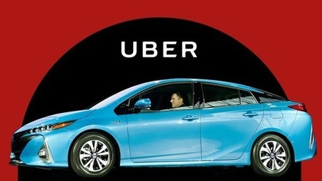 Uber hitches a ride with car finance schemes - FT.com | Canadian Loans for Bad Credit | Scoop.it