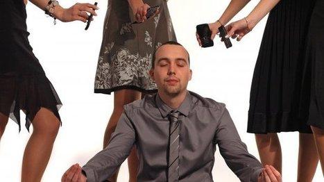 Handicap : les hallucinations auditives - Francetv info | Trouble Bipolaire | Scoop.it