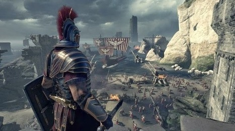 Son Of Rome [PC] Adds 4K Resolution While Removes Micro-Transactions | Geek Rises | 7 Things To Do Before Publishing Your Blog Post | Scoop.it
