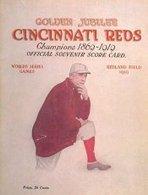 1919 World Series by Baseball Almanac | Sport Management: Schroer, J | Scoop.it