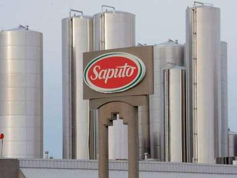 Saputo closing three Canadian plants to cut costs, impacting 230 employees | CARBIDE TV The Machinist Channel | Scoop.it