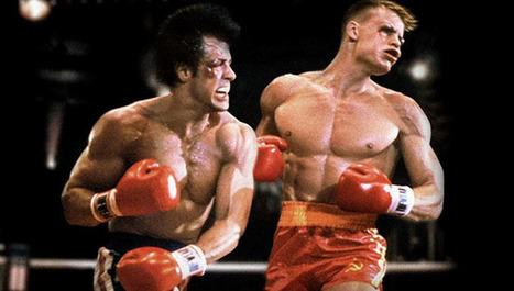 Apprendre avec Rocky : échouer rapidement pour réussir plus vite | Développement personnel | Scoop.it