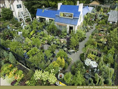 "Tangletown Gardens, LLC ""About Us"" Page | Garden Grunt | Scoop.it"