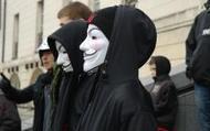 « We are legion », paroles d'Anonymous - JOL Press (Blog) | We Are Anonymous | Scoop.it
