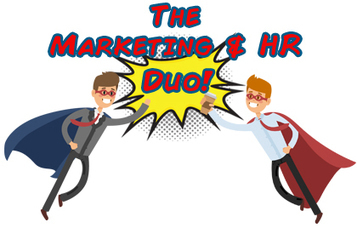 4 Ways Human Resources has Become A Lot like Marketing | Human Resources Best Practices | Scoop.it