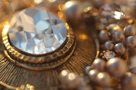 Interview with London Jewellery Designer Nadia Minkoff   Lifestyle Magazine   Scoop.it