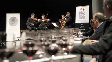 Noches de música y vino en los Teatros del Canal - Doce Notas | Música en el aula, en la vida... ¡en cualquier lugar! | Scoop.it