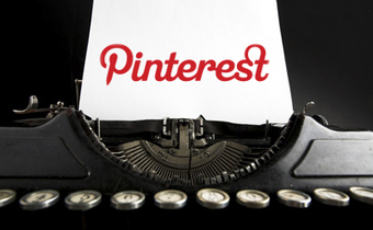 5 Ideas for Using Pinterest for Authors by Amanda Luedeke | Social Book Marketing | Scoop.it
