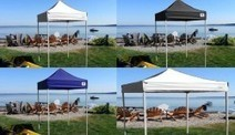 Establish A Garage Anywhere and Anytime With A Portable Garage Canopy | Canopy Tents for Sale | Scoop.it