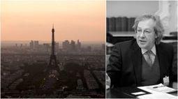 """Steven Erlanger, correspondant du New York Times : """"Paris est devenue plus bourgeoise et plus sale""""   URBANmedias   Scoop.it"""
