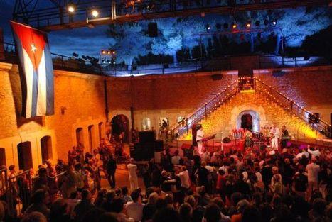Festival Cubain Bayamo au Fort Napoléon | Mathieu BLONDEL Immobilier | Scoop.it