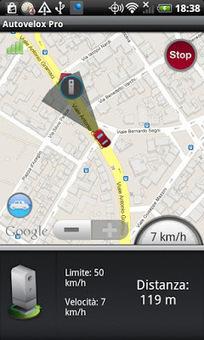 BLOOIN 3.0: Android App: Rilevare Autovelox per evitare multe | Blooin 3.0 | Scoop.it