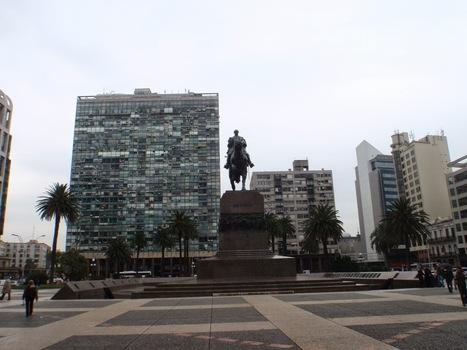 Sur les routes du Monde: Montevideo, capitale de ... l'Uruguay ! | Montevideo Uruguay Colonia del Sacramento et l´intérieur du pays | Scoop.it