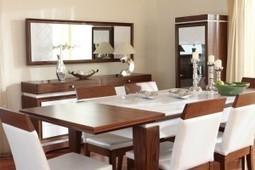 Yemek Masası Modelleri | Fiskosh | Scoop.it