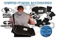 Male Training Pack | Gripped Fitness | Scoop.it
