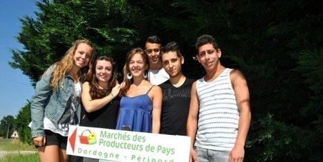 Deuxième édition du marché de producteurs de pays | Agriculture en Dordogne | Scoop.it