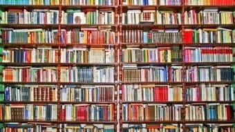 'Het papieren boek is nooit weggeweest' - Blokboek - Communication Nieuws | BlokBoek e-zine | Scoop.it