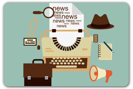 5 lessons learned transitioning from journalist to PR pro   B2B Marketing and PR   Scoop.it