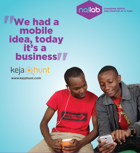 Nairobi-based Nailab to accelerate mobile, web and hardware startups | eiAfrica Vol.3 | Scoop.it