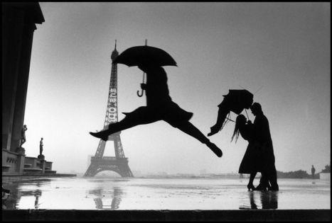 Morin, Pierrat, Hohl… Les piétons de Paris - Evene   Les livres - actualités et critiques   Scoop.it