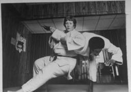 New film to immortalize Brooklyn judo champ Rusty Kanokogi - New York Daily News | Brooklyn Buzz | Scoop.it