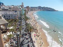 La Comunitat registra el mayor aumento en el número de viajes en ... - Europa Press | Viajes y tiempo libre | Scoop.it