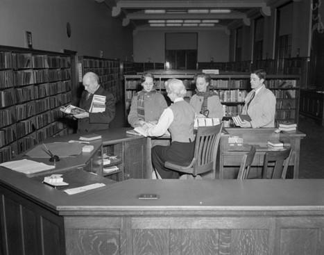 Kindle Unlimited : pourquoi un service de lecture illimitée ne sera jamais une bibliothèque | Page 42 : le site de Neil Jomunsi | Litteris | Scoop.it