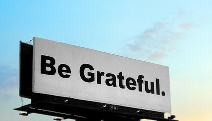 Creating a Culture of Gratitude at Work | Education, Curiosity, and Happiness | Scoop.it