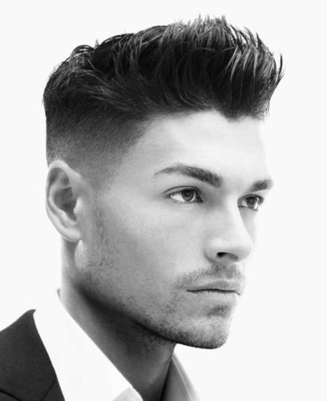 4 kiểu tóc nam đẹp chơi Tết cực chất cho chàng | Giày tăng chiều cao Linhkent | Scoop.it