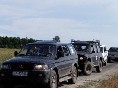Family Adventure - impreza dla miłośników 4x4 - Onet.pl | Polski Off-road | Scoop.it