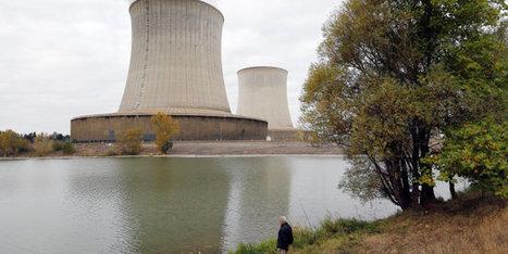 L'addiction idéologique des candidats au nucléaire est un risque suicidaire pour l'ensemble des Français | Revue de presse écologiste | Scoop.it
