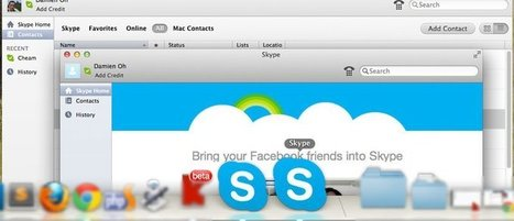 How to Run Multiple Skype Accounts in Various OS | Time to Learn | Scoop.it