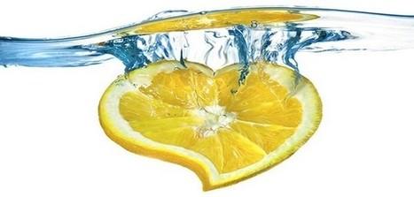Eau citronnée : voici ce qui arrive quand vous en buvez le matin | Shabba's news | Scoop.it