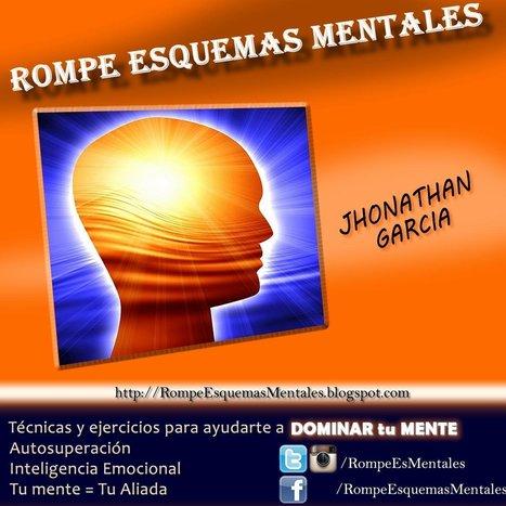 Rompe Esquemas Mentales Podcasts | Emprendimiento por pasión | Scoop.it