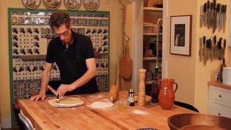 Chef Peter Berley: The Joy of Teaching Cooking | food | Scoop.it