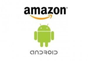 Amazon lanzaría un móvil con Android   VIM   Scoop.it