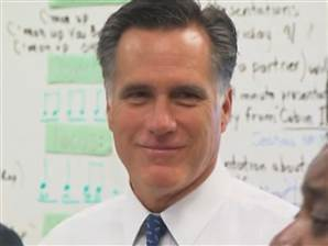 Romney: Too weak to lead? Too craven to care? - msnbc.com | Philosophical Eye | Scoop.it