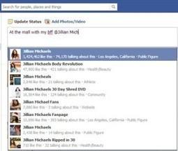 Facebook Tricks, Tips, and Cheats | Social Media Marketing ... | Social Media Marketing Tips & Tricks | Scoop.it