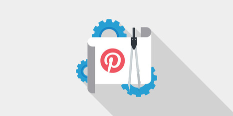 How to Use Pinterest as a Marketing Tool [Infographic] - ShortStack | Pinterest | Scoop.it