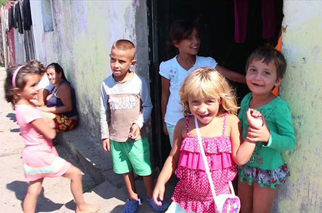 Slovakia's forgotten Roma | The Future of Growth - Economic Values and the Media | Scoop.it