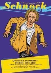 Schnock n°8 | Jean-Claude Lalumiere | Scoop.it